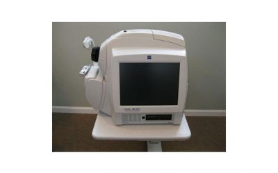 Reconditioned Zeiss Cirrus 4000 HD OCT Dual Core