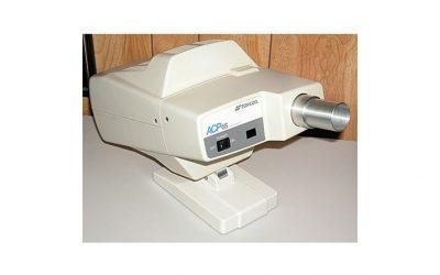 Used Auto Projector Topcon ACP-6s