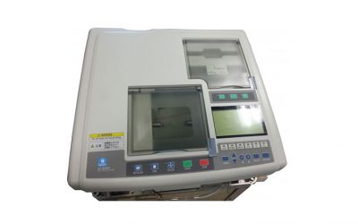 Reconditioned Nidek LE-9000SX Plus Patternless System