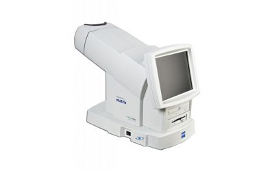 Reconditioned Zeiss Visual Field Matrix 715
