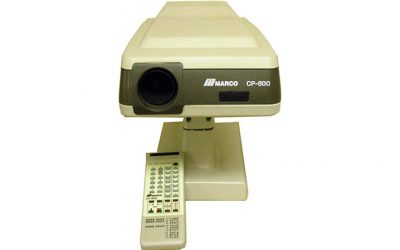 Used Auto Projector Marco CP-600