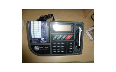 Used Pachymeter Sonogage Corneo-Gage Plus