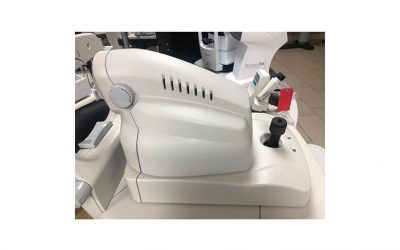 Used Zeiss Stratus model 3000 – OCT III Head Only without computer
