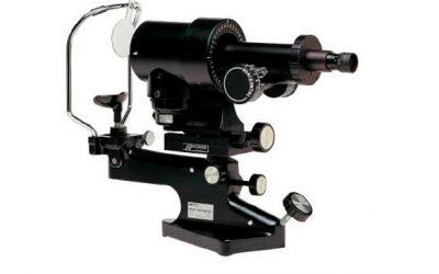 Used Marco Keratometer 3003