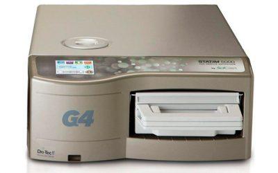 Refurbished SciScan Statim 5000 G4 Sterilizer