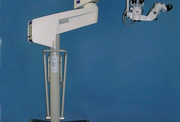 Reconditioned Zeiss Opmi Visu 200/S8 Microscope